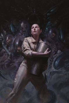 David Palumbo - Prometheus
