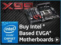 Buy EVGA X99 Motherboards