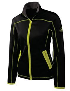 sunderland Golf Ladies Bonded Fleece Black/Green Designed to keep you comfortable all year round, the lightweight breathable fabric includes a three layer interlock fleece to keep you warm and dry. Featuring a contemporary, slim fit cut, the bonded  http://www.comparestoreprices.co.uk/golf-equipment/sunderland-golf-ladies-bonded-fleece-black-green.asp