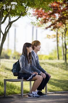 Post with 0 votes and 327 views. Hi School Love On, Who Are You School 2015, Sungjae And Joy, Sungjae Btob, Korean Actresses, Korean Actors, Actors & Actresses, Korean Dramas, Yongin