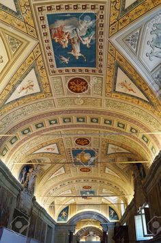 http://www.123rf.com/photo_37292325_ceiling-in-a-corridor-of-the-vatican-museums-rome-italy.html