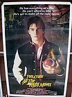 ALL THE RIGHT MOVES star TOM CRUISE Original Movie Poster One Sheet 27 x 41 1983 - http://awesomeauctions.net/movie-posters/all-the-right-moves-star-tom-cruise-original-movie-poster-one-sheet-27-x-41-1983/