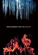 fire and ice invitations | Steve Hackett - Fire and Ice DVD ($16.99)