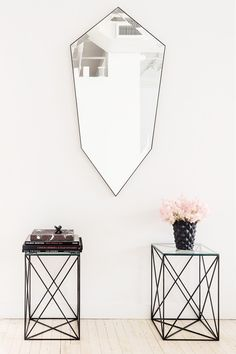 minimal entryway inspiration