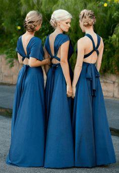 Goddess By Nature Multi-Way Dress »