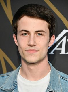 LOS ANGELES, CA - AUGUST 08: Dylan Minnette attends Variety Power of Young Hollywood at TAO Hollywood