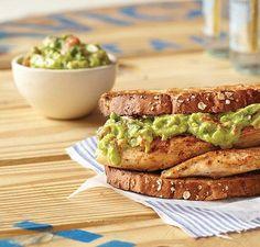 The best guacamole recipe   Vitamix Recipe