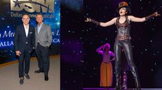 John R. Clutts Chairs The 5th Annual  DSM High School Musical Theatre Awards