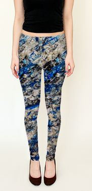 One Aisling's Picks - Our Hoya Leggings. See more of her picks at: https://perdreams.com/collections/uk-celebrity-aisling-knights-picks