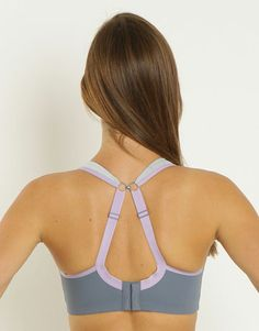 91a7066365988 The J hook on the back of a Panache sports bra. You will never feel more  secure in your sports bra as you will once you hook the back!