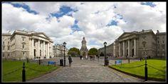 10 of Dublin's most Beautiful Buildings - http://www.365.travel/10-of-dublins-most-beautiful-buildings/ #travel