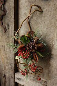 Staff blog: クリスマスリース                                                                                                                                                                                 もっと見る