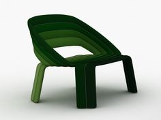Cool Chairs With Bright Colors