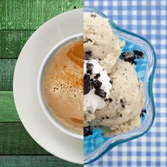 Ice cream, meet coffee. Mouth, meet heaven. Try our new Cold Stone Creamery Meltaways flavors today! #IScream4ID @Denise Fuller Delight #summer