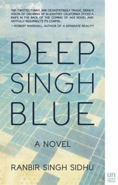 Deep Singh wants out--out of his family, out of his city, and more than anything, out of his life. His parents argue over everything and his brother, who hasn't said a single word in over a year, suddenly turns to him one day and tells him to die.