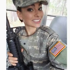 4 some army stunning