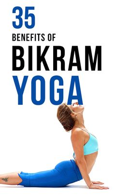 Bikram yoga is other than normal yoga which was introduced by Bikram Chaudhary in ancient days and today this hot yoga has decently paved its own way in the health and beauty regime.