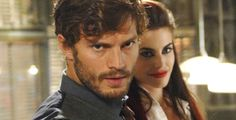 Article: 'Once Upon a Time' creators won't rule out Jamie Dornan return - PIN THIS if you want to see more of Jamie in flashbacks this upcoming season!