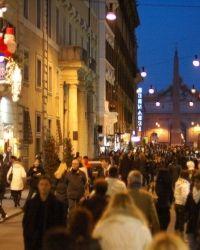 #navetta #gratuita per lo #Shopping a #roma