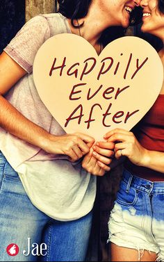 Happily Ever After. Thirteen romantic and erotic short stories by Jae / Award-winning author Jae penned thirteen short stories that range from sweet and romantic to hot and erotic, and from humorous to heartfelt. Whatever you're in the mood for, you're sure to find it in this collection of lesbian short stories.  (Apr 2018)