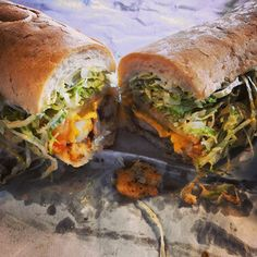 The po' boy is the signature sandwich of New Orleans and you can't visit the…