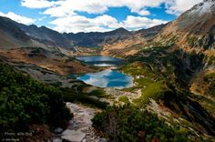 Five Ponds Valley - Tatra Mountains Hiking Routes, Tatra Mountains, Backpacking, Camping, What A Wonderful World, Wonders Of The World, National Parks, Europe, Ponds
