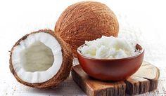 100% kokosový olej 1L. Vhodný na teplou, studenou kuchyni, smažení, pečení, pro…