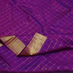 Sarangi Handwoven Kanjivaram Silk Saree - 460127591 from Sarangi * Feel Beautiful