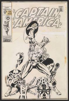 Berni Wrightson, Jim Steranko, Jack Kirby, and Frank Frazetta Comic Book Pages, Comic Book Artists, Comic Book Covers, Comic Books Art, Comic Art, Anton, Jim Steranko, Indian Comics, Black And White Comics