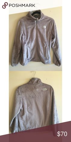 Super Soft North Face Jacket Incredibly soft North Face Jacket. In mint condition- barley worn. From smoke/pet free home. No rips/stains. North Face Jackets & Coats