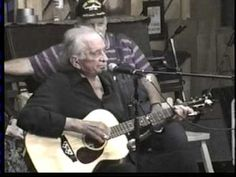 Johnny Cash's last performance at 78 years old...