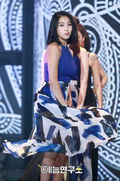 SISTAR (씨스타) Bora - 160709 I Like That MBC 예능연구소