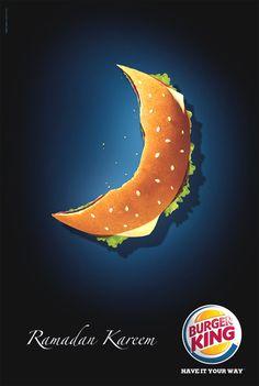 Eid Mubarak > Fast Food Style! | Oasis Unedited