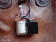 Lorena's Blog♥: Review: Bellapierre - Revitalizing Eye Gel