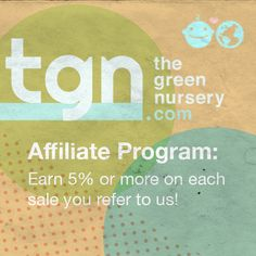 Hey Bloggers! How about we pay YOU? We've made some great changes to the TGN Affiliate program. Changes we think you're really going to like...