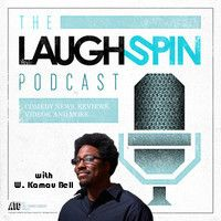 Ep. 62 -- Interview with W. Kamau Bell of Totally Biased by Laughspin on SoundCloud