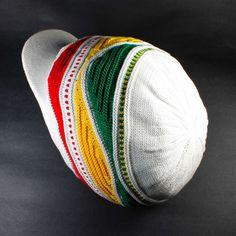 Irie Bless Cap Hat Rasta Rastafari Jamaica Negril Cool Running Reggae Marley S/M