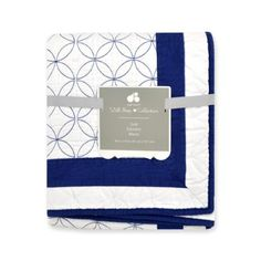Just Born Hampton Quilt - Design the nursery of your dreams with the Just Born! Quilt Design, Quilting Designs, Navy Bedding, Travel System, The Hamptons, Dreaming Of You, Blankets, Car Seats, Infant
