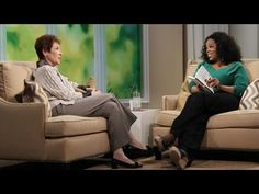 As a spiritual leader and teacher, one would think Caroline Myss would always be going with the flow. Watch as she talks about why she has bad days and good . Caroline Myss, Customer Service Quotes, Super Soul Sunday, Oprah Winfrey Network, Marines Girlfriend, Love Is Comic, New Beginning Quotes, Friendship Day Quotes, Spirituality