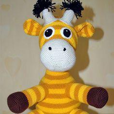 no - Garn Blend Bamboo Crochet Baby Toys, Crochet For Kids, Crochet Animals, Diy Crochet, Amigurumi Toys, Tigger, Kids Toys, Hello Kitty, Dinosaur Stuffed Animal
