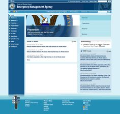 Emergency Management Agency  www.riema.ri.gov