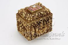 18 Best Kumkum Bharani images in 2016 | Indian Jewelry, Gold Jewelry