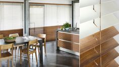 Wood Blinds from Luxaflex® - Nature's warmth and beauty in your home.