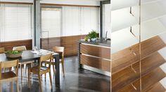 Houten Jaloezieen Woonkamer : Beste afbeeldingen van houten jaloezieen in arquitetura