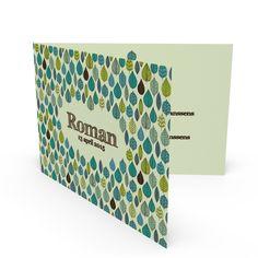 Geboortekaartjes - Roman