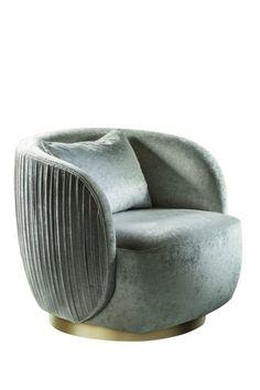 Chair Design, Furniture Design, Modern Sofa Designs, Love Chair, Living Room Trends, Single Sofa, Luxury Sofa, Dream Home Design, Luxurious Bedrooms