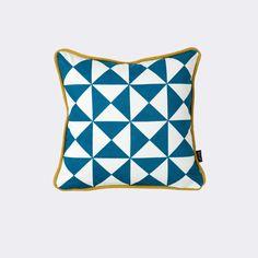 ferm LIVING webshop - Little Geometry Cushion