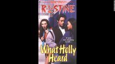 what holly heard stine r l