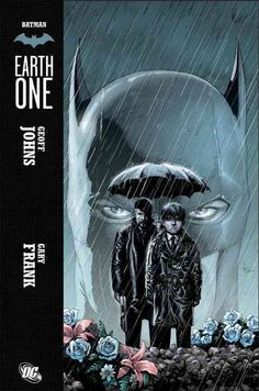 A #1 NEW YORK TIMES BESTSELLER Batman is not a hero. He is just a man. Fallible, vulnerable, and angry. In a Gotham City where friend and foe are indistinguishable, Bruce Wayne's path toward becoming