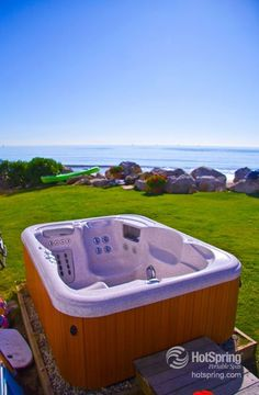 20 Hot Tub With A View Ideas Hot Tub Views Hot Tub Outdoor